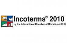 Incoterms 2010 in Practice Seminar with a Foreign Speaker