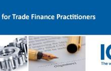 Trade Finance for Practitioners