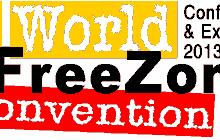 13th World Free Zone Convention