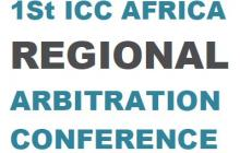 ICC Africa Regional Arbitration Conference